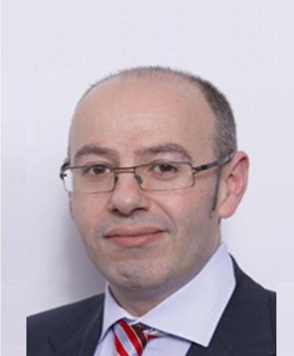 Ernesto Manuel<br>Fernández Eiras