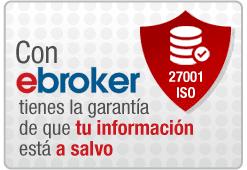 Certificación ISO/IEC 27001