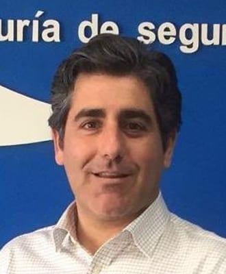 José Antonio Buzón Gallego