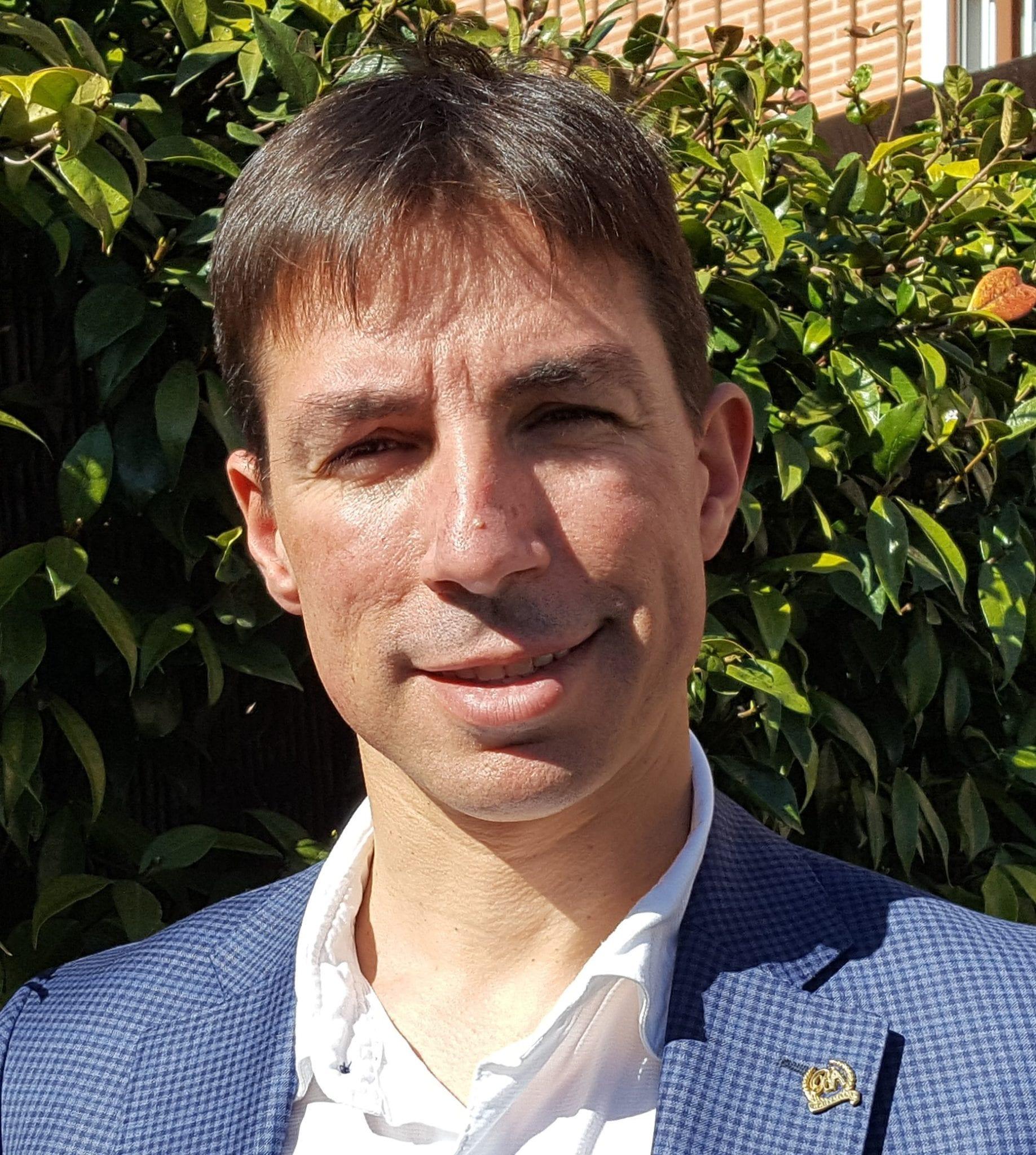 Javier Montaraz Barros