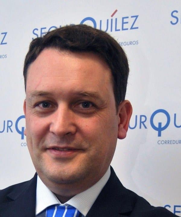 Mario Quílez Faubel