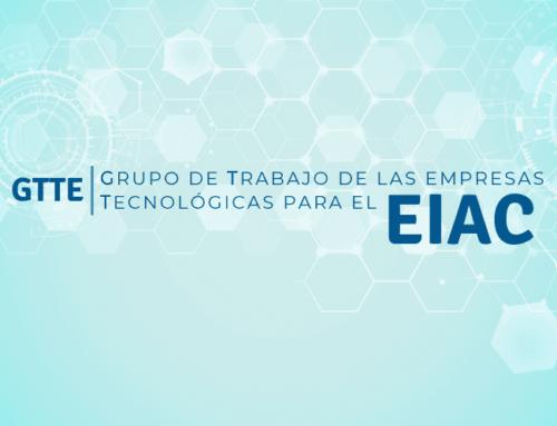 """GttE: """"Grupo de trabajo de las empresas tecnológicas para el EIAC"""""""