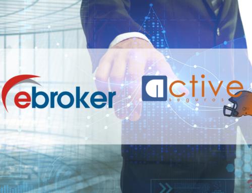 ebroker y Active lanzan conectividad de pólizas y recibos en estandar EIAC