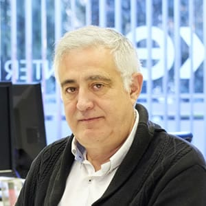 Agustín Carballo