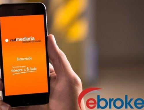 Red Mediaria apuesta por la App personalizada desarrollada por ebroker