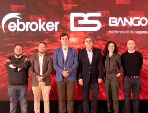 BANGO presenta su nueva APP con tecnología ebroker