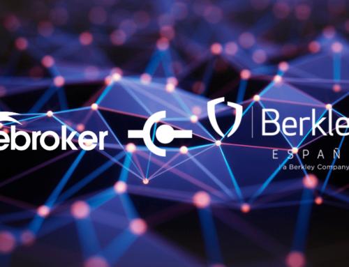 Berkley España y ebroker activan la conectividad de pólizas y recibos basados en EIAC