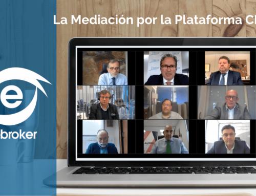 La Mediación por la plataforma CIMA