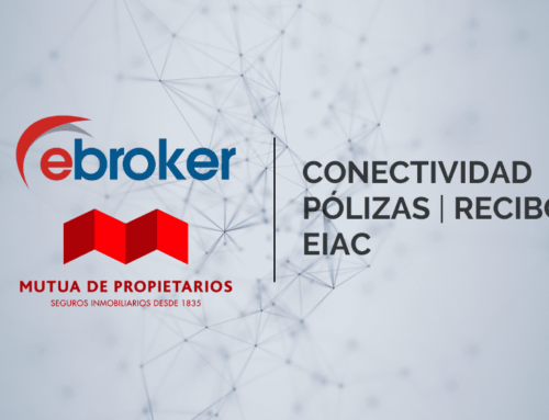 Available connectivity of policies and receipts in EIAC for Mutual of Owners