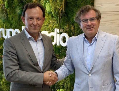 Grupo Blendio selecciona ebroker como plataforma tecnológica para su correduría de seguros