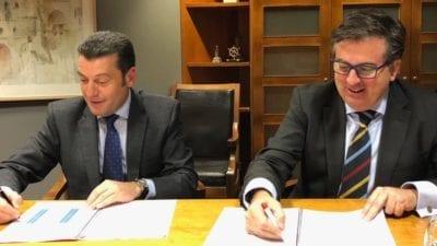 Firma acuerdo ebroker – Col. mediadores guipuzcoa – copia