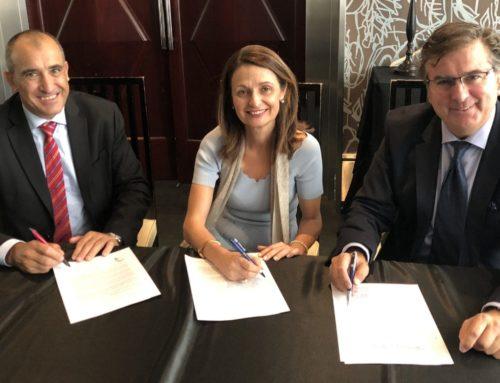 "Allianz se integra en el proyecto ""ebroker Blockchain NET"""
