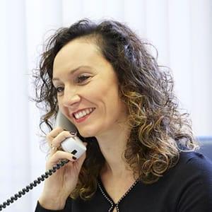 Nuria Alfaro