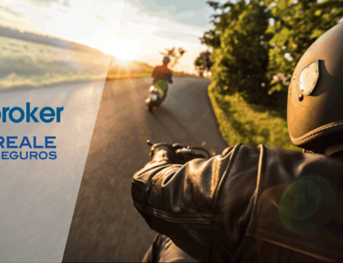 ebroker incorporates a new motorcycle product from Reale Seguros