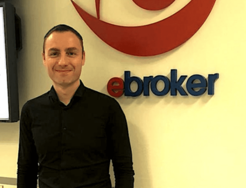 The figure of the CTO is one more step in ebroker's clear technological commitment