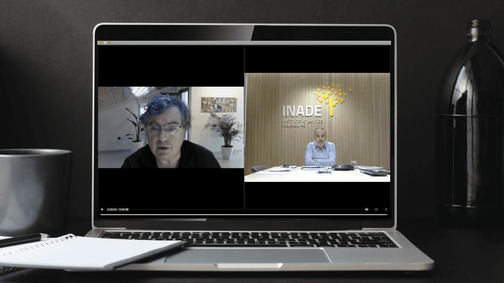 ebroker recibe formación de INADE en materia de regulación de distribución de seguros