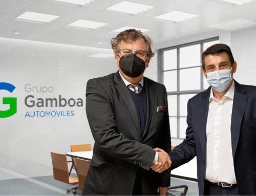 Grupo Gamboa chooses ebroker for its insurance distribution project