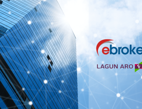 We expand our catalog of connectivity services with Lagun Aro