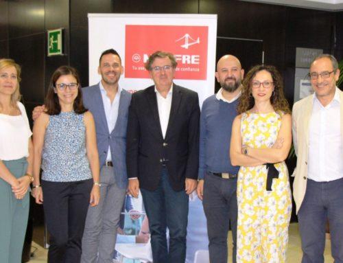 ebroker y MAPFRE alcanzan acuerdo para el impulso de la conectividad