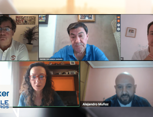 ebroker presenta a Reale sus capacidades tecnológicas en un encuentro virtual
