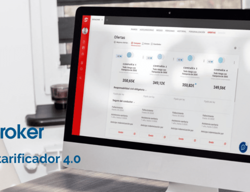 ebroker anticipates the keys to its new multitarifier