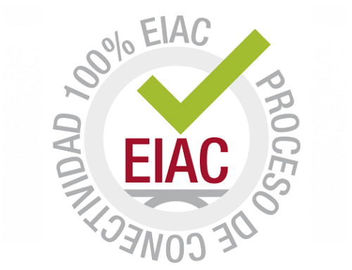 EIAC, implant, strengthen and evolve