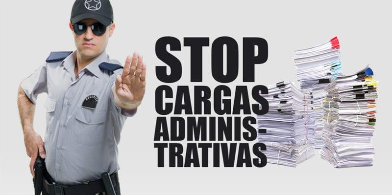 Cargas administrativas