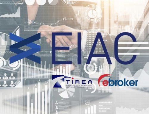 Tirea selecciona a ebroker como proveedor para el desarrollo del sistema MEDAS