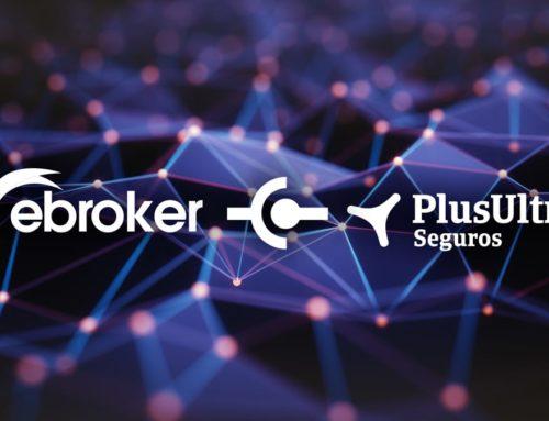 ebroker implementa un proceso de conciliación de cuentas con Plus Ultra